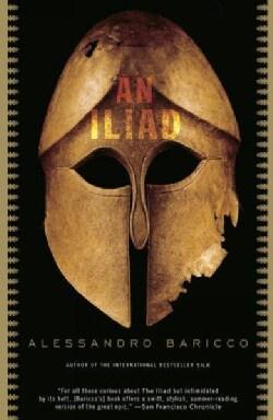 An Iliad (Paperback)