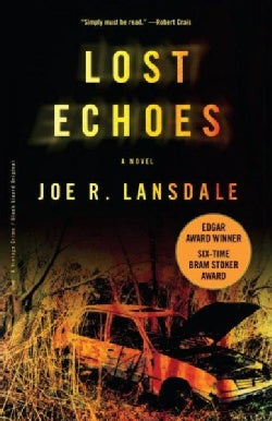 Lost Echoes: A Novel (Paperback)