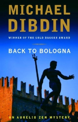 Back to Bologna (Paperback)