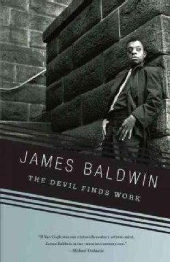 The Devil Finds Work (Paperback)