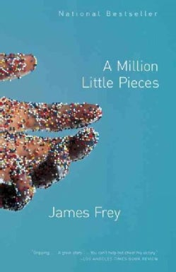 A Million Little Pieces (Paperback)