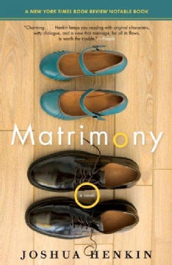 Matrimony (Paperback)