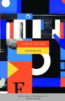 Anagrams (Paperback)