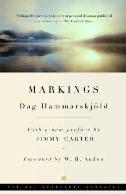 Markings (Paperback)