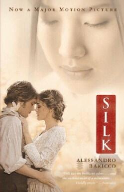 Silk (Paperback)