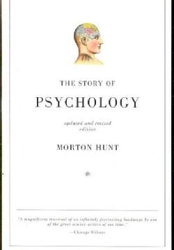 The Story of Psychology (Paperback)