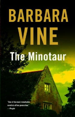 The Minotaur (Paperback)