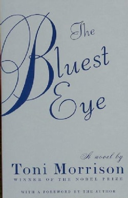 The Bluest Eye (Paperback)
