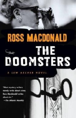 The Doomsters (Paperback)