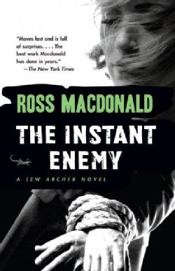The Instant Enemy (Paperback)