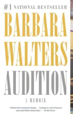 Audition: A Memoir (Paperback)