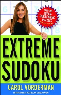 Extreme Sudoku (Paperback)