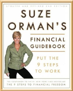 Suze Orman's Financial Guidebook: Putting the 9 Steps to Work (Paperback)