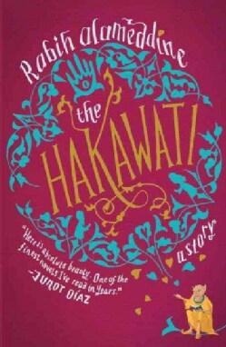 The Hakawati (Paperback)