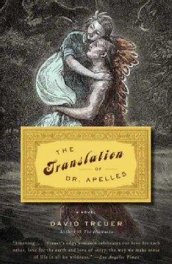 The Translation of Dr. Apelles: A Love Story (Paperback)
