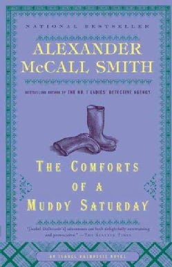 The Comforts of a Muddy Saturday (Paperback)