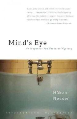 The Mind's Eye: An Inspector Van Veeteren Mystery (Paperback)