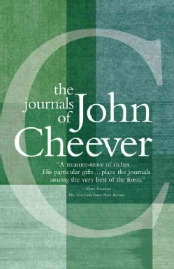 The Journals of John Cheever (Paperback)
