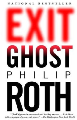 Exit Ghost (Paperback)