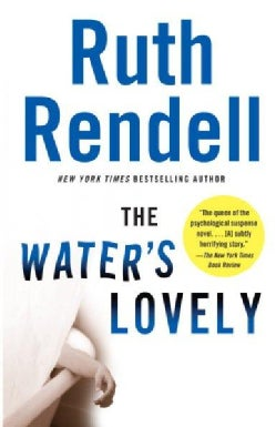 The Water's Lovely (Paperback)