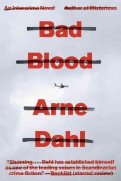 Bad Blood (Paperback)