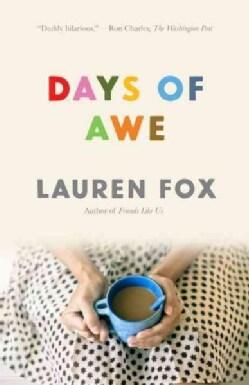 Days of Awe (Paperback)
