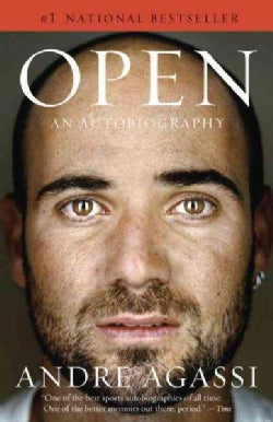 Open: An Autobiography (Paperback)