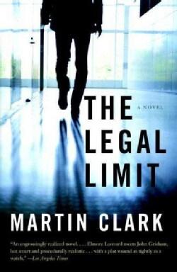 The Legal Limit (Paperback)