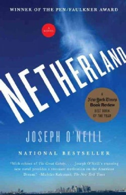 Netherland (Paperback)