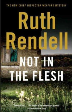 Not in the Flesh (Paperback)