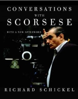 Conversations With Scorsese (Paperback)