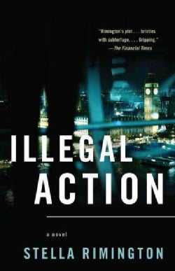 Illegal Action (Paperback)