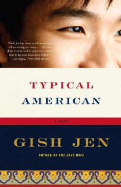 Typical American (Paperback)