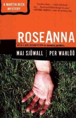 Roseanna: A Martin Beck Mystery (Paperback)