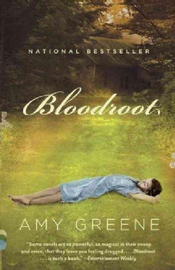 Bloodroot (Paperback)