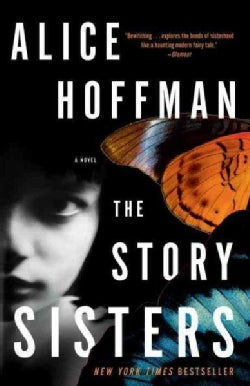 The Story Sisters (Paperback)