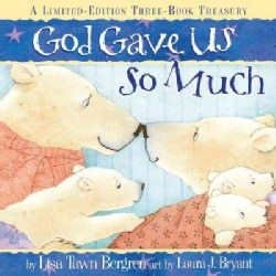 God Gave Us So Much (Hardcover)