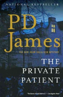 The Private Patient (Paperback)