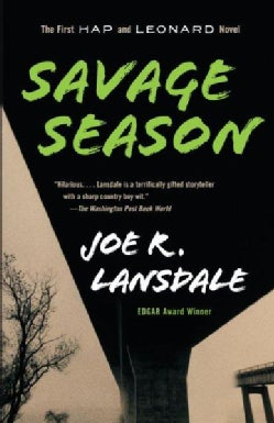 Savage Season (Paperback)