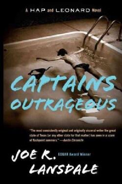 Captain Outrageous (Paperback)