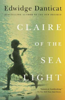 Claire of the Sea Light (Paperback)