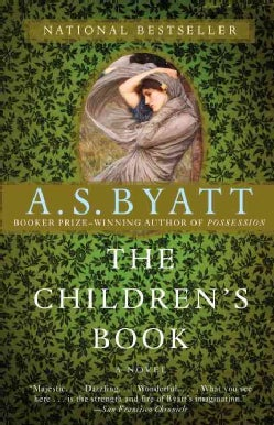 The Children's Book (Paperback)