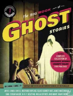 The Big Book of Ghost Stories (Paperback)