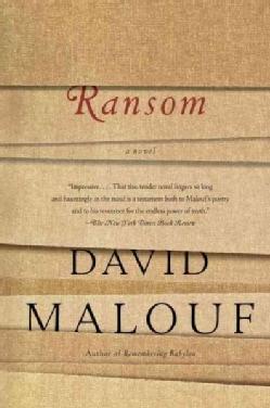 Ransom (Paperback)