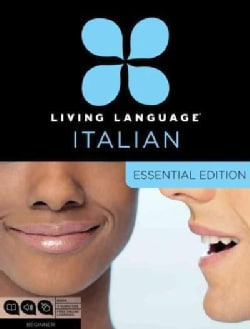 Living Language Italian: Essential, Beginner