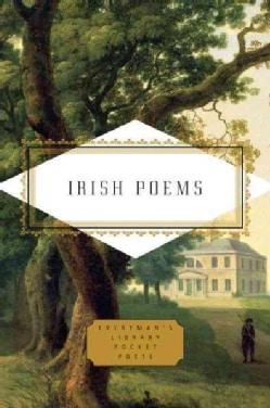 Irish Poems (Hardcover)