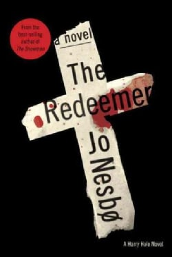 The Redeemer (Hardcover)