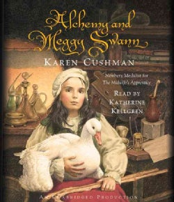 Alchemy and Meggy Swann (Compact Disc)