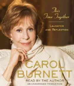 This Time Together: Laughter and Reflection (CD-Audio)