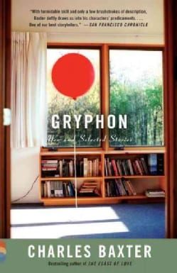 Gryphon: New and Selected Stories (Paperback)